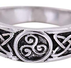 bdf98ede290a Anillos Vikingos - Cosas de Vikingos
